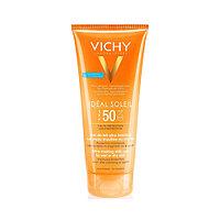 Тающая эмульсия с технологией нанесения на влажную кожу Vichy Capital Idael Soleil, 200 мл