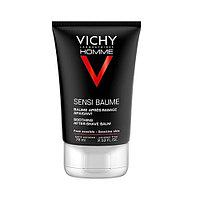 Смягчающий бальзам после бритья Vichy Homme Sensi Baume, 75 мл