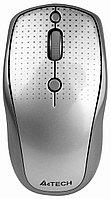 Мышь беспроводная A4tech G9-530HX GRAY