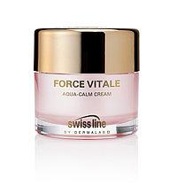 Увлажняющий крем для чувствительной кожи Force Vitale Aqua Calm 50 мл.