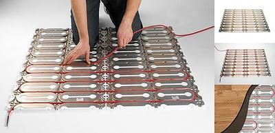 Нагревательные кабеля для обогрева водосточной системы и теплых полов