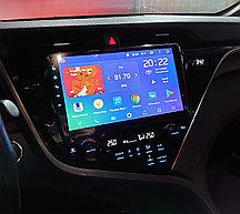 Магнитола Toyota Camry 70 Teyes