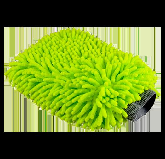 Chenille Wash Mitt – шенилловая рукавица для мойки кузова