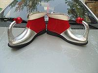 Обувь Шута