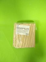 Размешиватель деревянный 18см