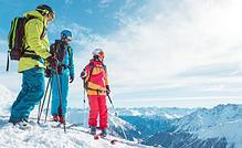 Горнолыжные/сноубордические костюмы