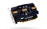 Видеокарта 1Gb INNO3D GeForce GTX 750 N750-1SDV-D5CW Green E-PCI D5 128bit