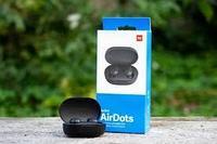 Беспроводные bluetooth наушники Redmi AirDots (аналог)