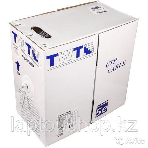 Сетевой кабель Cable UTP TWT  Cat.5e (1 метр)