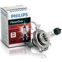 Philips H4 24V 70/75W MasterDuty 13342MD Штатная галогенная лампа