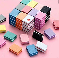 Баф кубик одноразовый