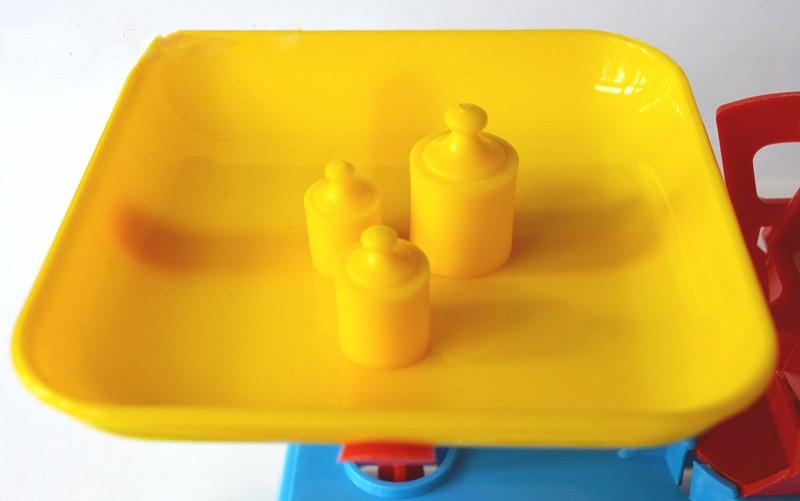 Игровой набор - Весы и комплект продуктов - фото 9