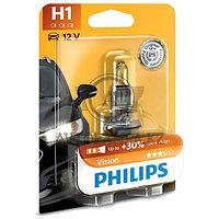 12258PRB1 H1 Philips Premium Штатная галогеновая лампа