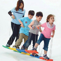 Игра Лыжня на 4 человека