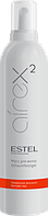 Мусс для волос нормальной фиксации AIREX 400ml