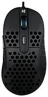 Мышь Dream Machines DM6 Holey S, сенсор: PixArt 3389/ черный