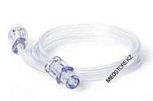 ОМРОН Воздушная трубка из ПВХ для небулайзеров С801KD (С24), С28Р, С28, С30, С900 200см_9520606-03