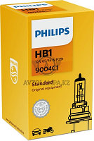 9004PVC1 HB1 12V 65/45W Philips Premium Vision Штатная галогенная лампа