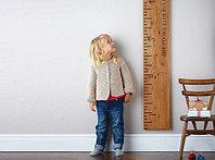 Для чего нужен ростомер детский?