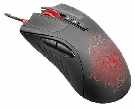 Мышь игровая Bloody AL90
