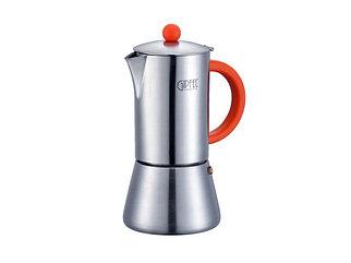 Гейзерная кофеварка gipfel 5317 crupp 300мл
