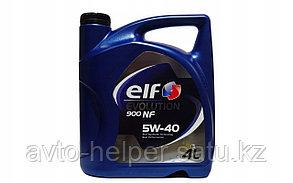 Elf Evolution 900 NF 5W40 4 LT