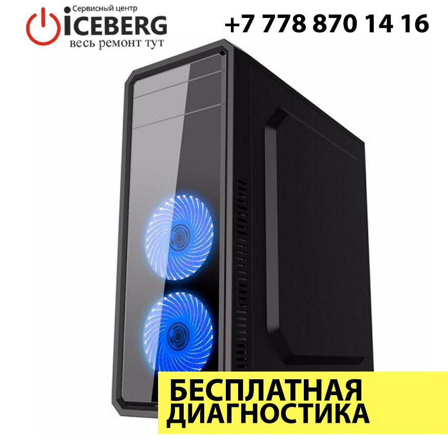 Ремонт ноутбуков и компьютеров Gamemax