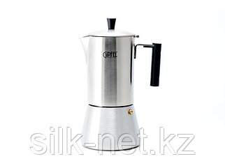 Кофеварка гейзерная gipfel  5394 azzimato  500мл