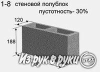 Пескоблок  СКЦ-4