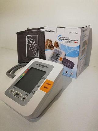 Тонометр плечевой, тонометр для измерения давления, фото 2