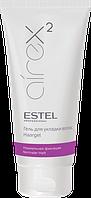 Гель для укладки волос нормальной фиксации AIREX 200 ml