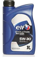 Elf Evolution 900 SXR 5W30 1 LT