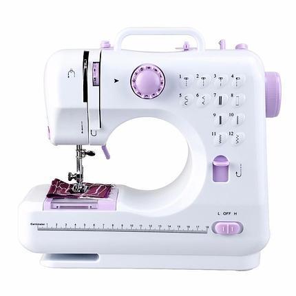 Многофункциональная швейная машинка, фото 2