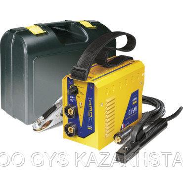 Инверторный аппарат GYSMI 130 P - UK, фото 2