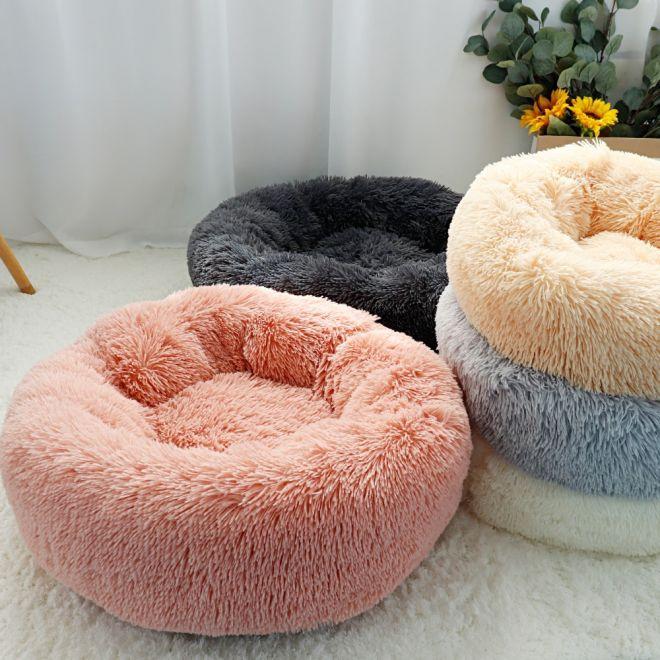 Лежак для кошек и мелких пород собак (размер: XS:40)