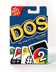 Игра настольная DOS