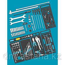 Дополнительный  набор инструментов для AUDI 86 пр. Hazet (Германия)