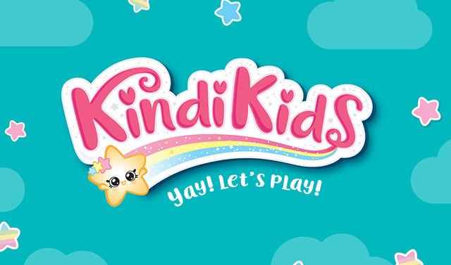 Куклы Kindi Kids