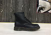 Ботинки зимние Dr. Martens 1460 (с мехом)
