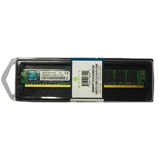 Оперативная память 8GB/1600 DDR3 SMART