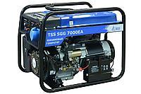 Бензогенератор TSS SGG 7000EA