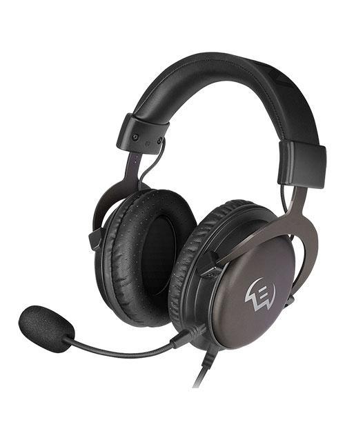 SVEN AP-G999MV Игровые наушники с микрофоном серый