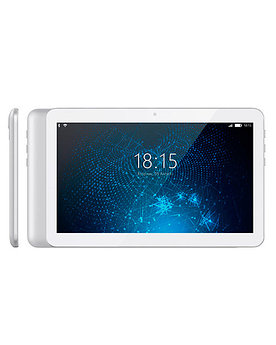 "Планшет BQ-1081G 3G white (10"" 1024x600, 4х1.0Ггц, 1+8Гб, GPS, 7.0)"