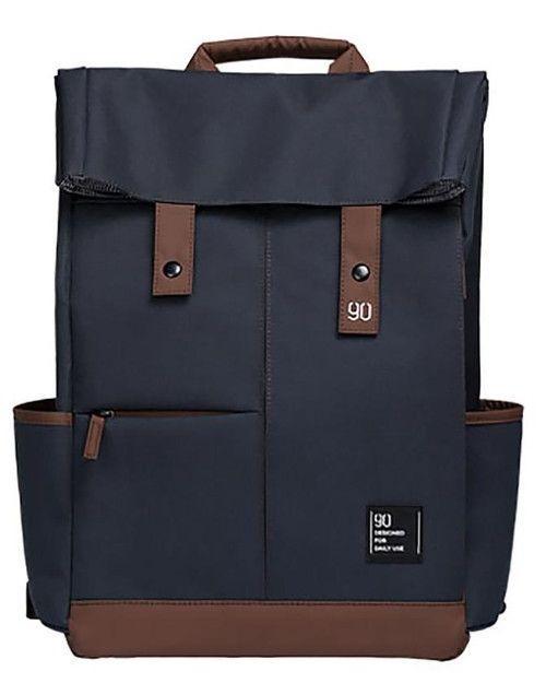Рюкзак Xiaomi Urevo YouQi Energy College Leisure Backpack Black