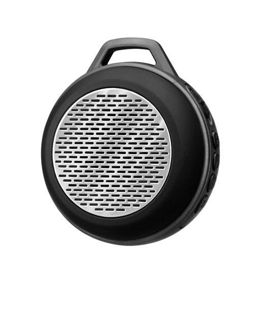 SVEN PS-68, черный, акустическая система (1.0, мощность 5 Вт (RMS), Bluetooth, FM, microSD, встроен