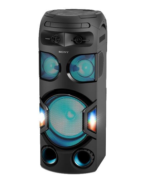 Аудиосистема Sony MHC-V72D