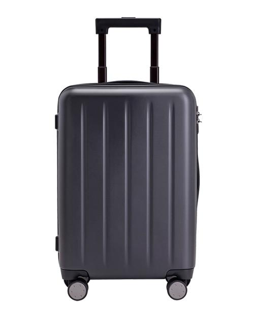 Чемодан Xiaomi 90FUN PC Luggage 28'' Magic Night Black