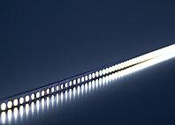Светодиодная LED лента Feron LS501, 120SMD(2835)/м 11Вт/м 24V 5000*8*1.22мм 6000К