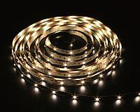 Светодиодная LED лента Feron LS612, 120SMD(2835)/м 9.6Вт/м 5м IP20 12V 3000К