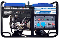 Бензогенератор TSS SGG 12000EHLA